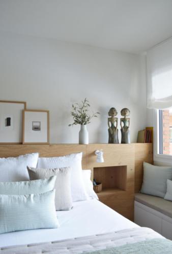Reforma integral piso Sant Cugat