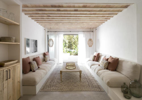 Reforma integral casa Llafranc